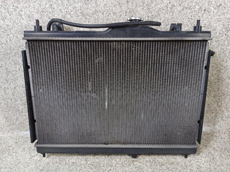 Радиатор основной Nissan Bluebird Sylphy KG11 MR20DE 2006