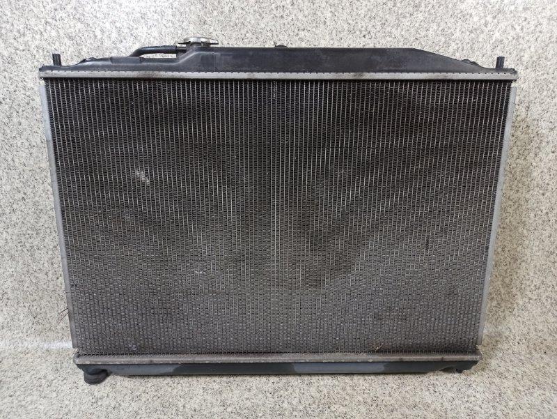 Радиатор основной Honda Stepwgn RG1 K20A 2006