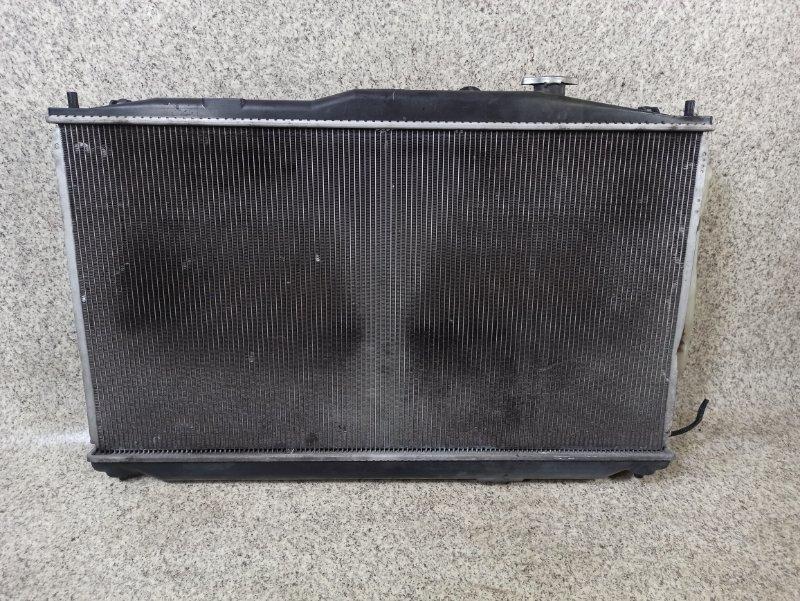 Радиатор основной Honda Odyssey RB1 K24A 2007