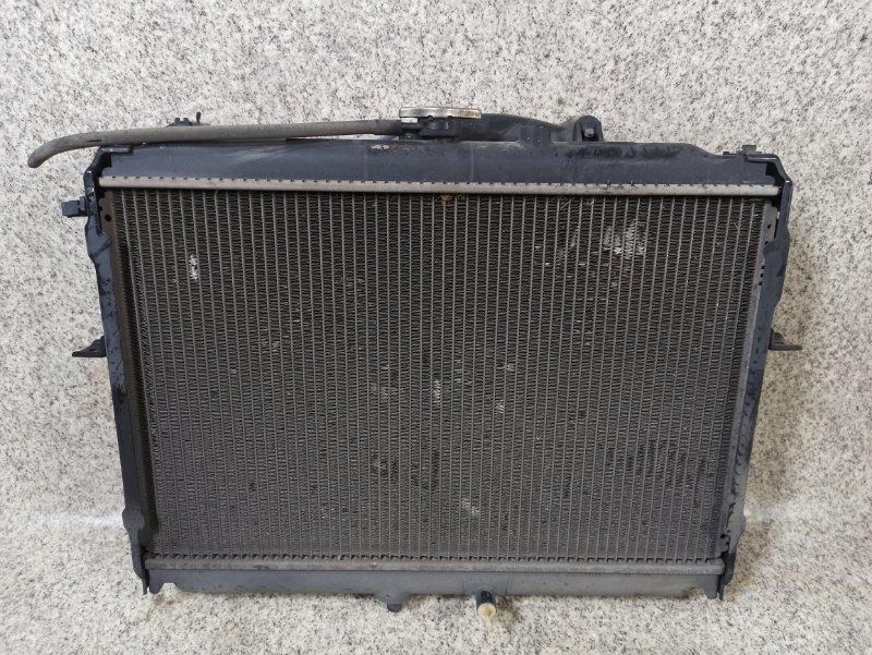 Радиатор основной Mazda Bongo SK82T F8 2006
