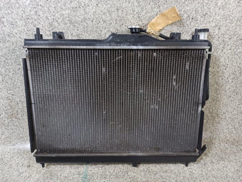Радиатор основной Mitsubishi Lancer VAY12 CR12 2010