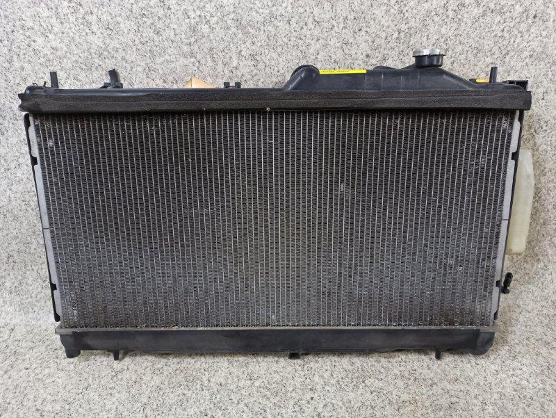 Радиатор основной Subaru Legacy BP5 EJ20X 2005