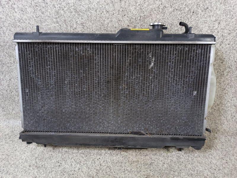 Радиатор основной Subaru Impreza GG2 EJ`15 2006