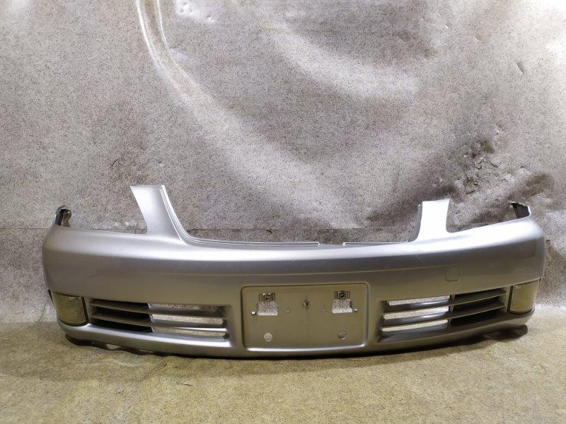 Бампер Toyota Crown GRS180 передний
