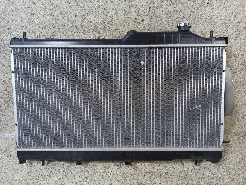 Радиатор основной Subaru Legacy BM9 EJ255 2013