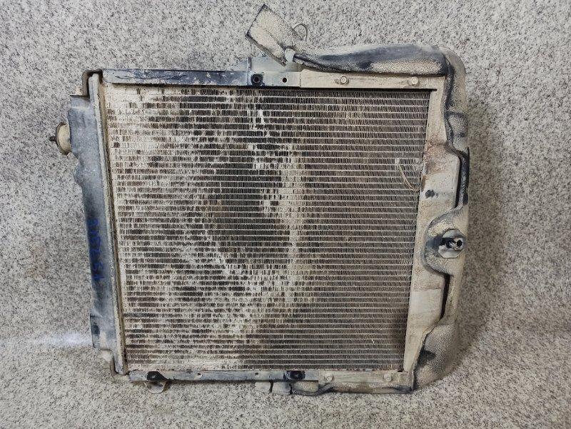 Радиатор основной Mitsubishi Canter FB501A 4M40 1994