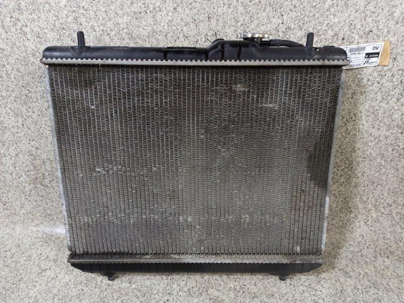 Радиатор основной Daihatsu Terios Kid J111G EF-DEM 2000