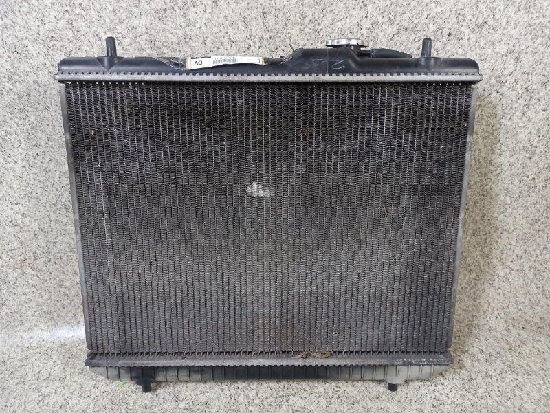Радиатор основной Daihatsu Terios Kid J131G EF-DEM 2001