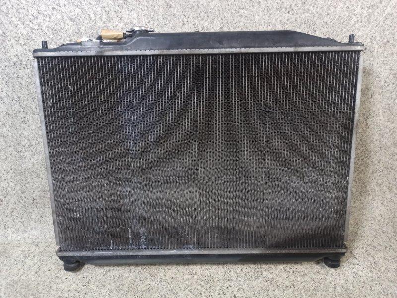 Радиатор основной Honda Stepwgn RG1 K20A 2005
