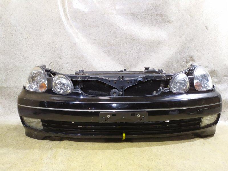 Nose cut Toyota Aristo JZS160 2JZ-GE 1999