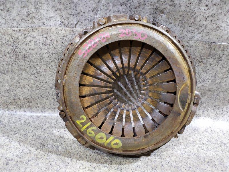 Корзина сцепления Nissan Atlas SZ2F24 ZD30DTI