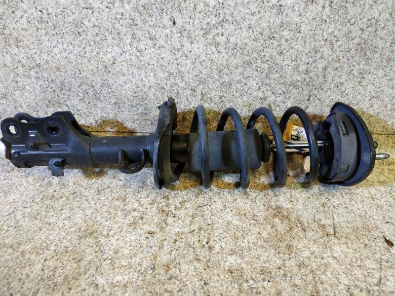 Стойка Honda Stepwgn RG1 передняя левая