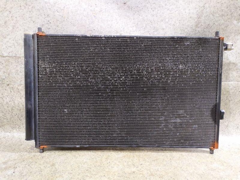 Радиатор кондиционера Toyota Estima ACR50 2AZ-FE
