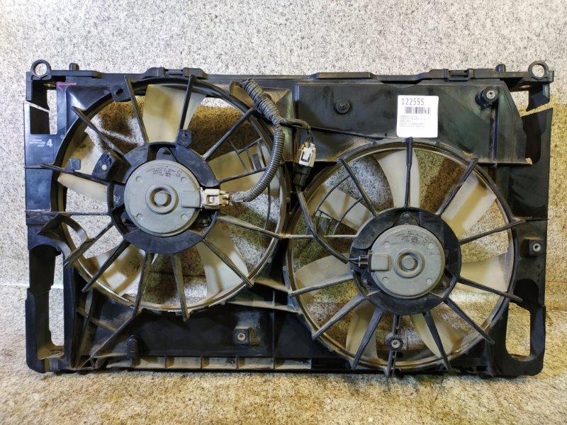 Диффузор радиатора Toyota Estima ACR55 2AZ-FE