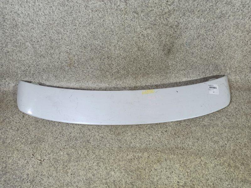 Спойлер Mitsubishi Rvr N61W задний