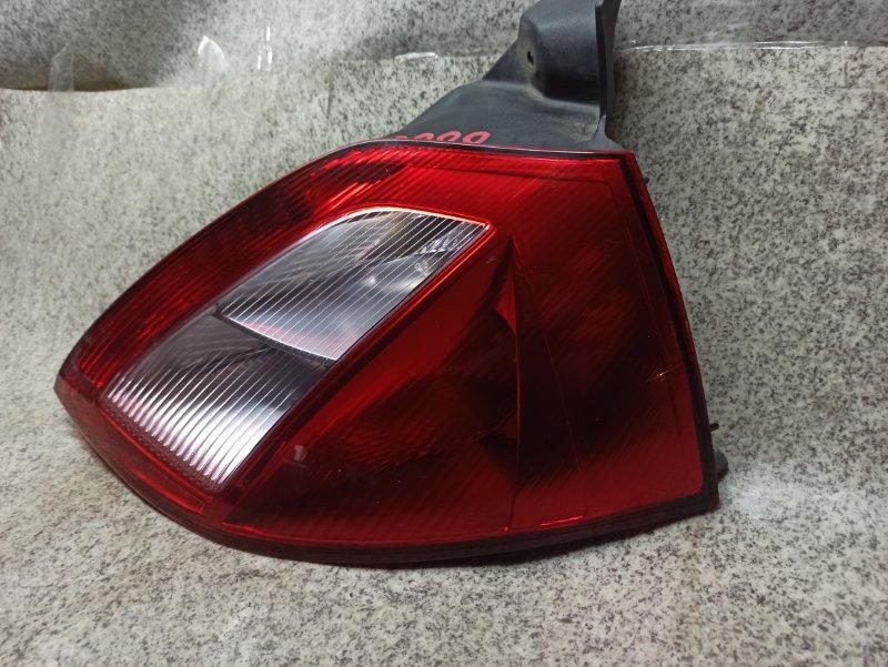 Стоп-сигнал Renault Megane BM K4J задний правый #761231