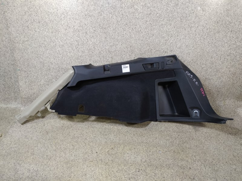 Обшивка багажника Subaru Legacy BR9 задняя правая