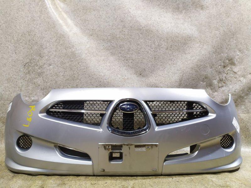 Бампер Subaru R2 RC1 2005 передний