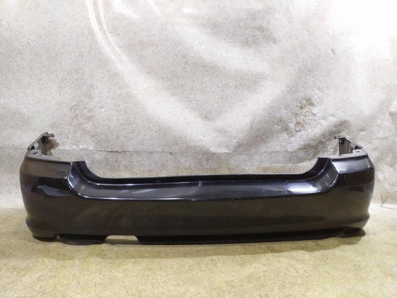 Бампер Subaru Forester SG5 2003 задний
