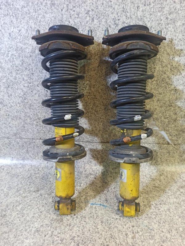 Стойка Subaru Outback BR9 задняя