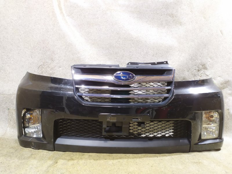 Бампер Subaru Dex M401S 2009 передний