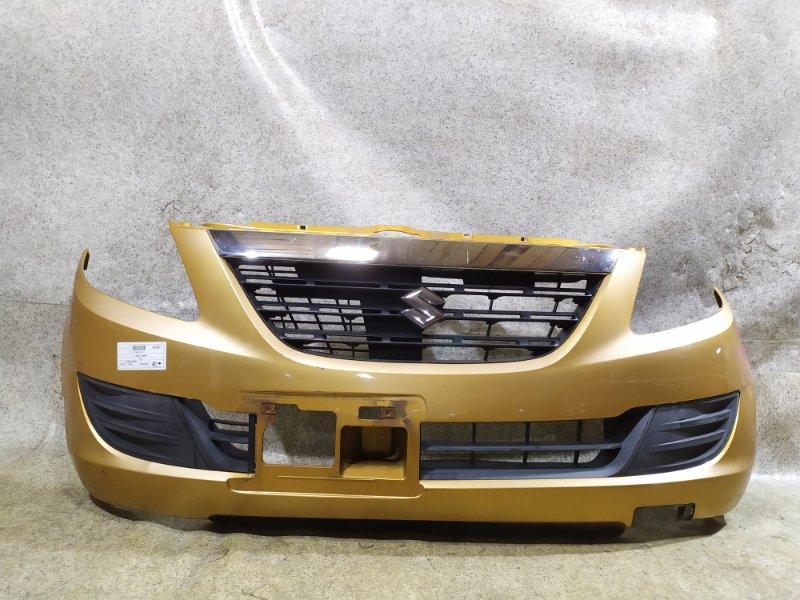 Бампер Suzuki Cervo HG21S 2006 передний