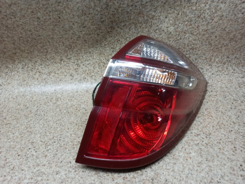 Стоп-сигнал Subaru Legacy BP5 2009 задний правый