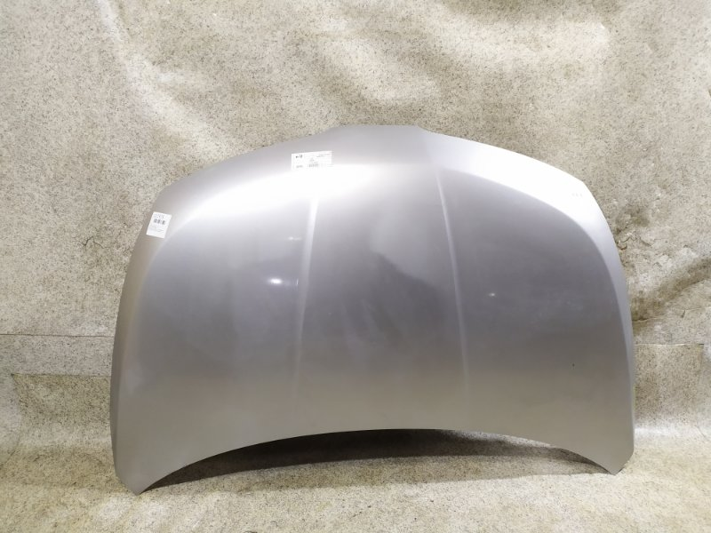 Капот Nissan Tiida C11 2007