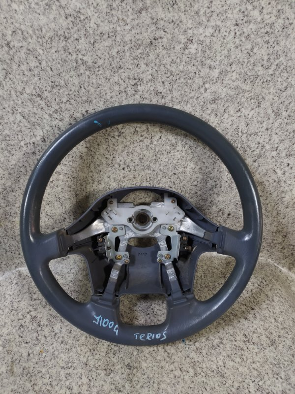 Руль Daihatsu Terios J100G #621324