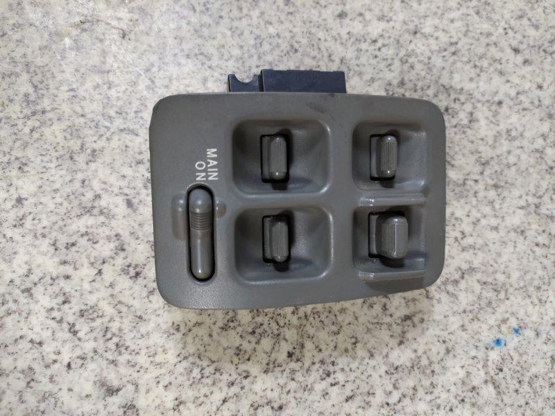 Блок упр. стеклоподьемниками Honda Cr-V RD1 передний правый