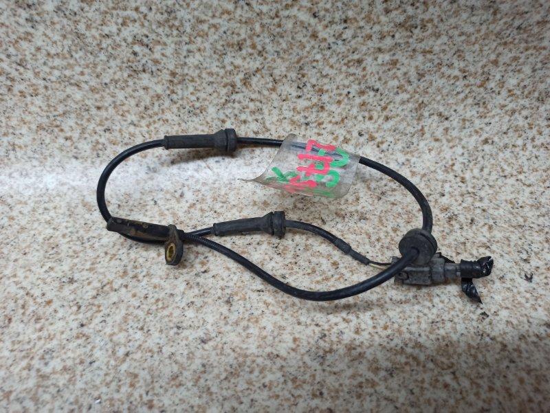 Датчик abs Nissan Lafesta B30 передний правый