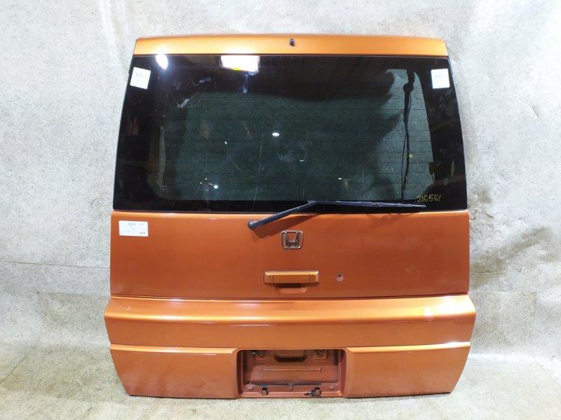 Дверь задняя Honda S-Mx RH1 задняя