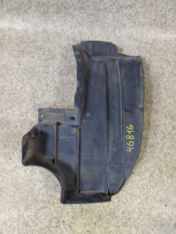 Подкрылок Honda Crossroad RT1 задний правый