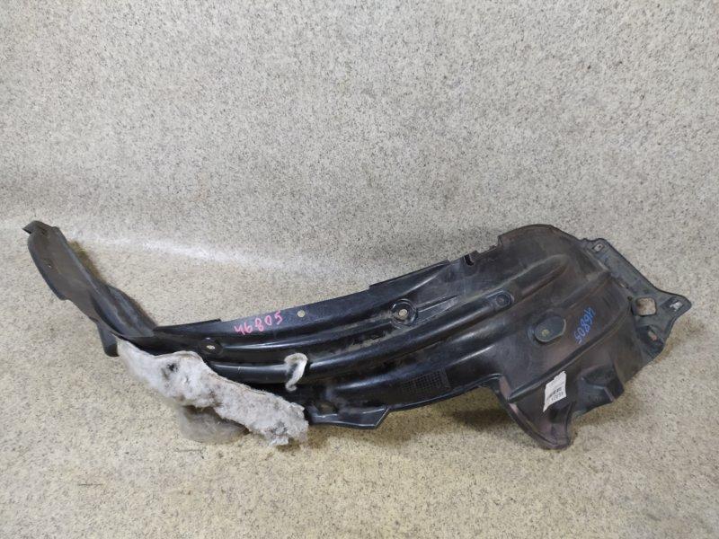 Подкрылок Honda Crossroad RT1 передний левый