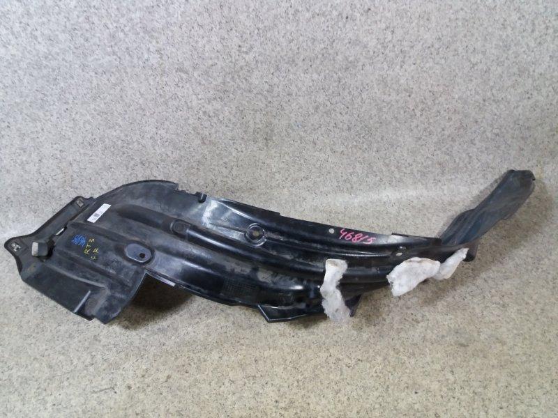Подкрылок Honda Crossroad RT1 передний правый