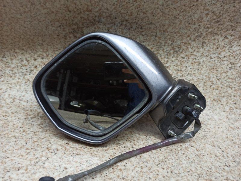Зеркало Honda Zest JE1 переднее левое