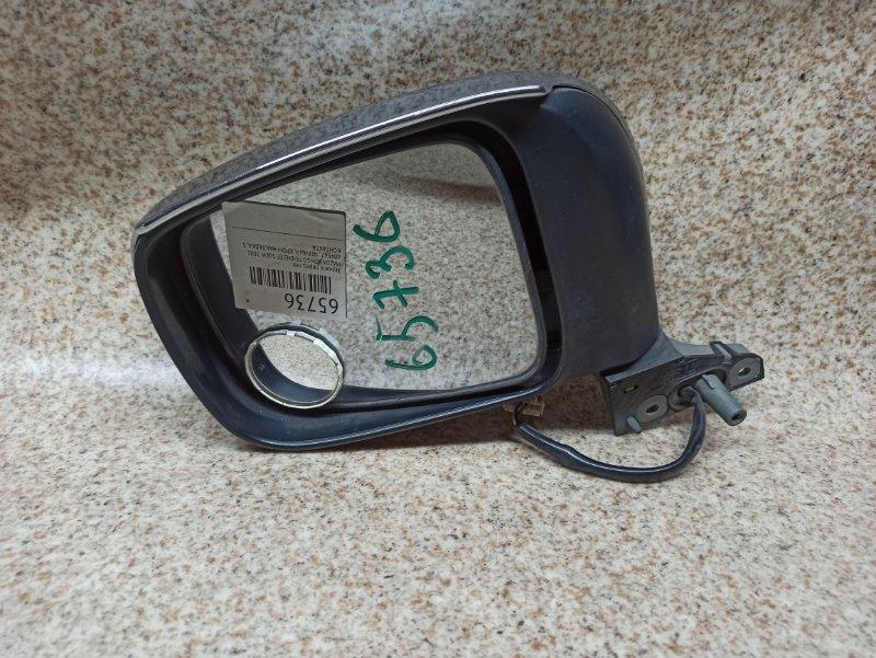 Зеркало Mazda Bongo Friendee SGLR 2001 переднее левое