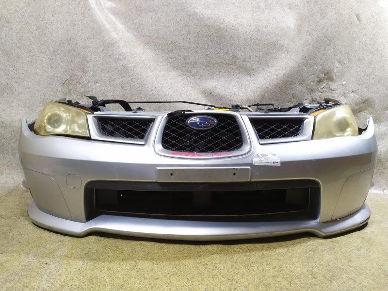 Nose cut Subaru Impreza GGC EL154 2006