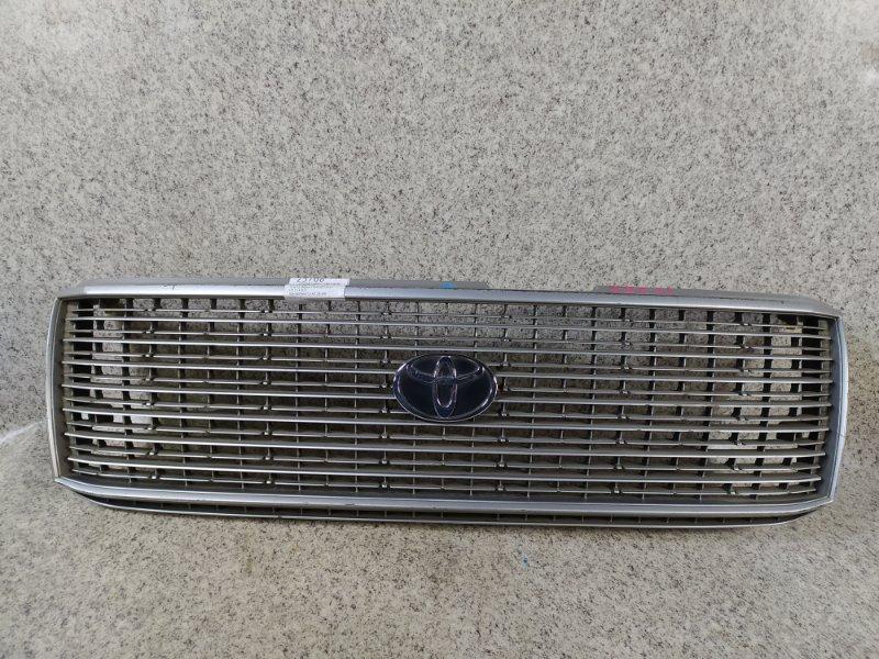 Решетка радиатора Toyota Crown Comfort LXS11 передняя