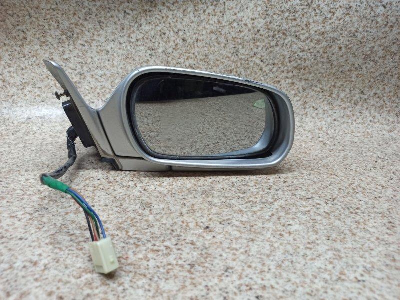 Зеркало Toyota Curren ST206 переднее правое