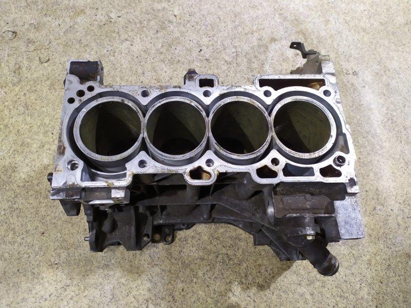 Блок двигателя Nissan Presage U30 QR25DE #81345