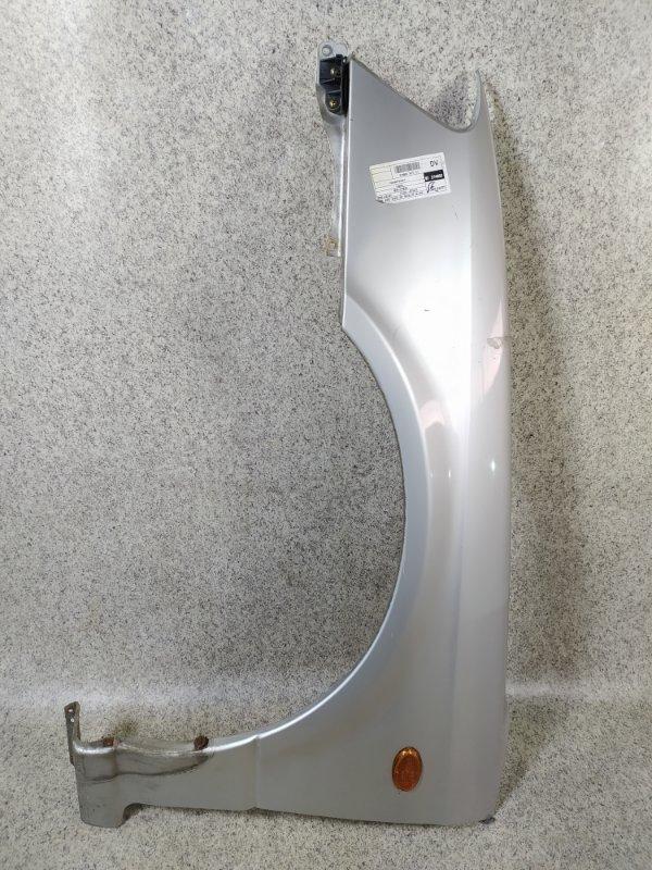 Крыло Subaru Legacy BH5 1999 переднее левое