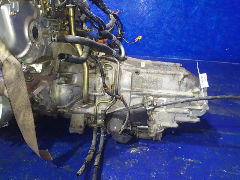 Акпп Honda Legend KA9 C35A 2001