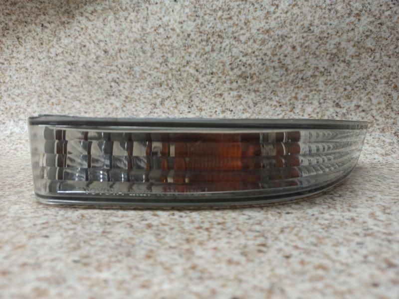 Повторитель бамперный Toyota Mark Ii GX100 левый