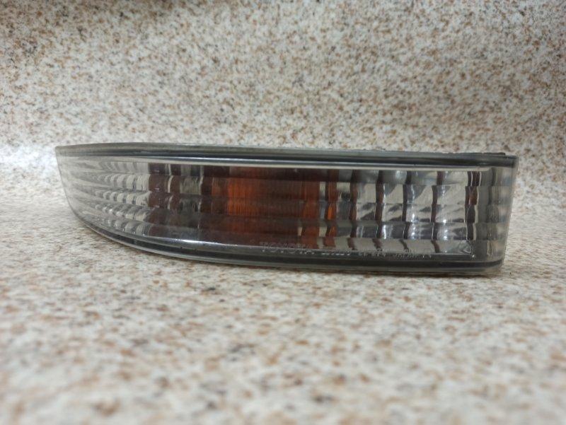 Повторитель бамперный Toyota Mark Ii GX100 правый