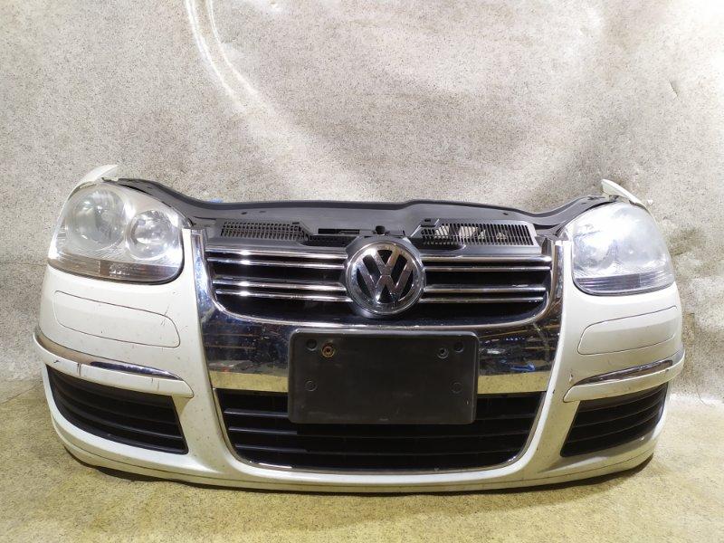 Nose cut Volkswagen Golf 1K5