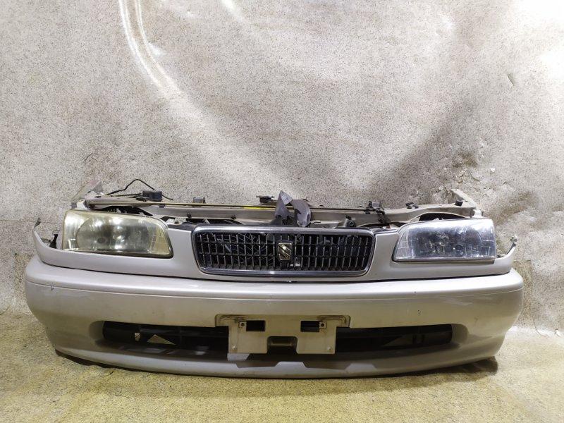 Nose cut Toyota Sprinter AE110 5A-FE 1999 передний