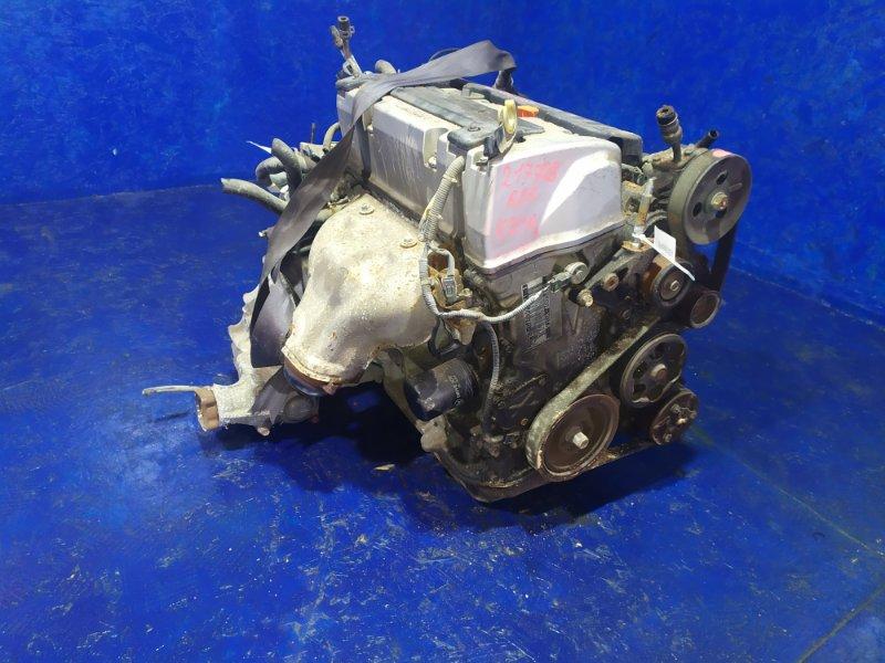 Двигатель Honda Cr-V RD5 K20A VTEC