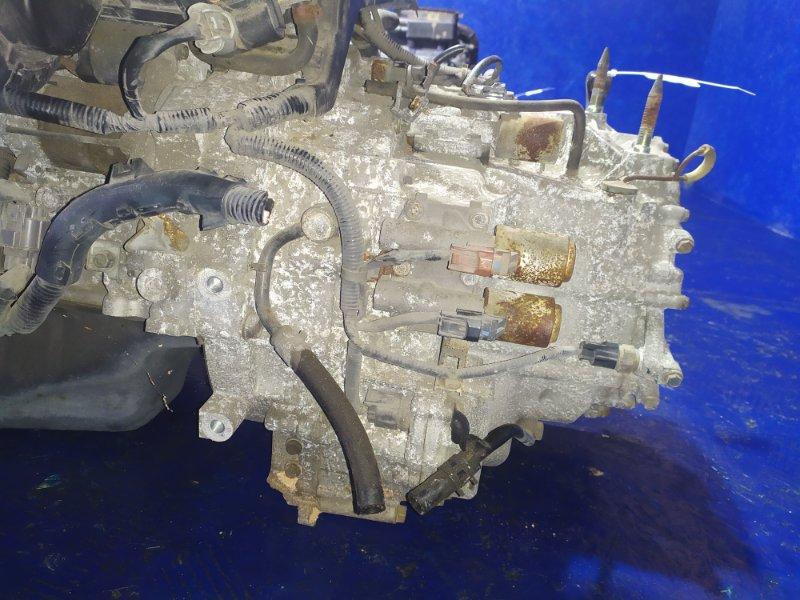 Акпп Honda Cr-V RD5 K20A VTEC