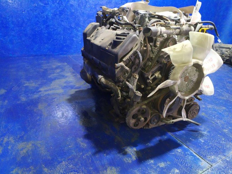 Двигатель Nissan Cima FGDY33 VH41DE 1996